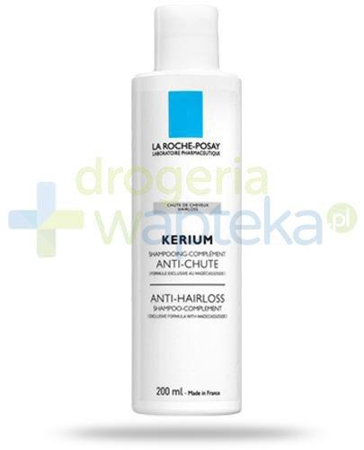 La Roche Kerium szampon przeciw wypadaniu włosów 200 ml