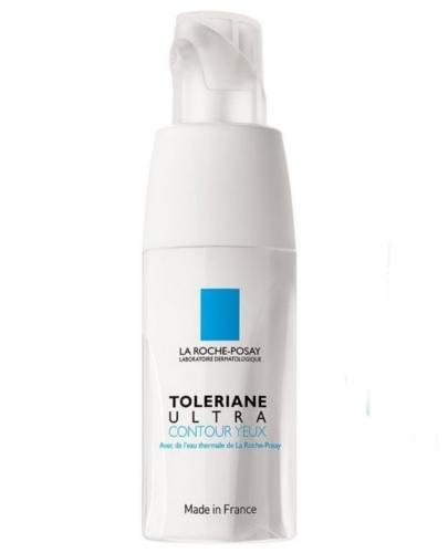 La Roche Posay Toleriane Ultra krem pod oczy 20 ml