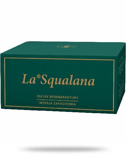 La Squalana olejek młodości regenerujacy skórę 50 ml