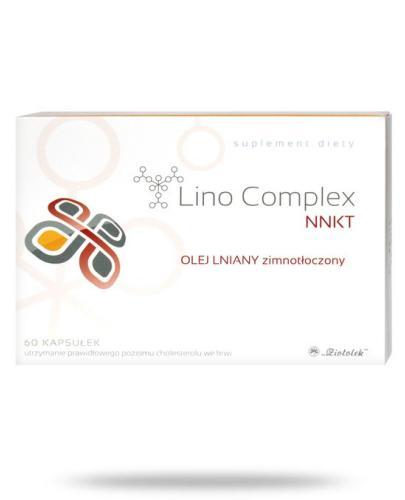 Linocomplex NNKT 60 kapsułek