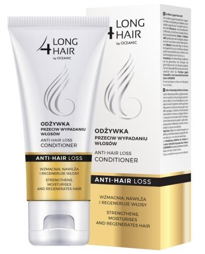 Long 4 Lashes odżywka wzmacniająca przeciw wypadaniu włosów 200 ml
