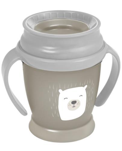 Lovi Buddy Bear 360° kubek dla dzieci 9m+ 210 ml [1/600new]
