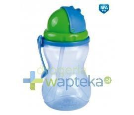 Canpol Babies Bidon sportowy ze składaną rurką 370 ml 56/113 16431