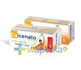 Calcenato 30 tabletek