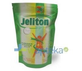 JELITON łupina nasienna babki jajowatej 180 g
