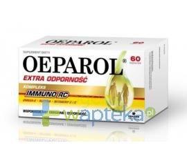 Oeparol Extra Odporność 60 kapsułek