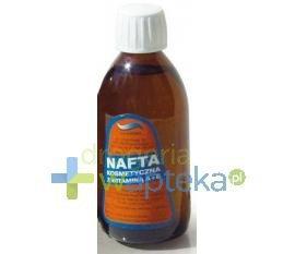 Nafta kosmetyczna z witaminami A+E 100g