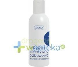 ZIAJA Odżywka do włosów ceramidy intensywna odbudowa 200ml  whited-out
