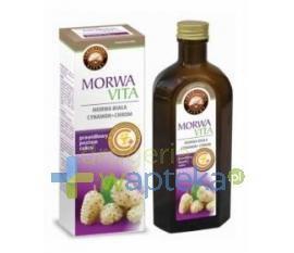 Morwa Vita płyn 250 ml  whited-out