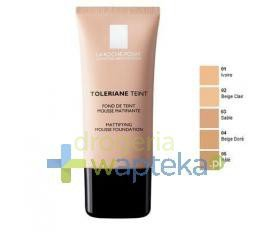 La Roche Posay Toleriane Teint 02 krem 30 ml