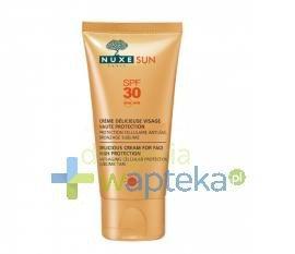 NUXE SUN Zachwycający Krem do opalania twarzy i ciała SPF30 50 ml
