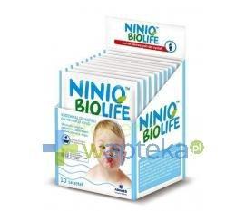 NINIO BIOLIFE 10 x 30g
