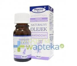 Olejek lawendowy 10 ml PHARMATECH