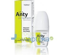 Antyperspirant Roll-on przeciw poceniu 60ml