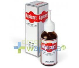 Alpicort płyn 100 ml