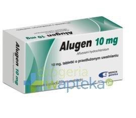 Alugen 10 mg tabletki o przedłużonym działaniu 30 sztuk