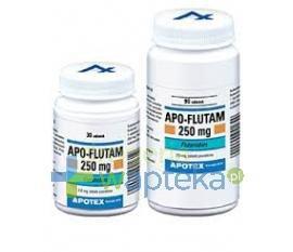 Apo-Flutam tabletki powlekane 250mg 90 sztuk