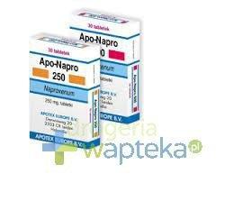 Apo-Napro 500mg tabletki 30 sztuk