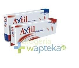 Axtil tabletki 5 mg 30 sztuk