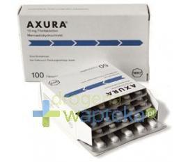 Axura tabletki powlekane 10 mg 56 sztuk