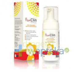 PoxClin CoolMousse 100 ml