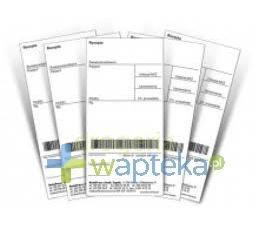 Clopidix 75 mg tabletki powlekane 28 sztuk