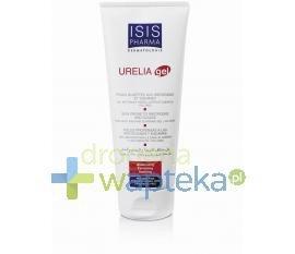 ISIS URELIA 10 Żel do mycia ciała i włosów z mocznikiem 10% do skóry suchej pękając...