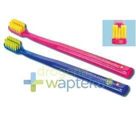CURAPROX CS 5460 Ortho ultra miękka szczoteczka ortodontyczna 1 sztuka