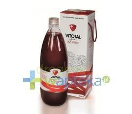 VITOTAL Gold dla Kobiet płyn 1000 ml