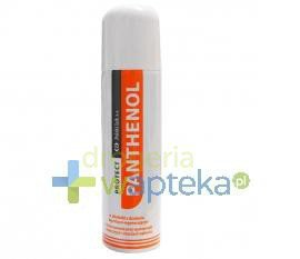 PANTHENOL PROTECT Pianka 150 ml