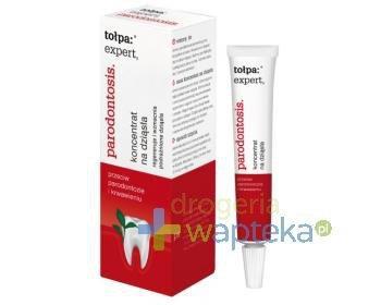 Tołpa expert parodontosis koncentrat na dziąsła 8 g
