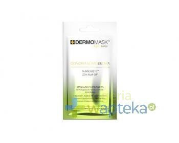 Lbiotica DermoMask Night Active Odnowa komórkowa maseczka naprawcza stymulująca cykl noc...