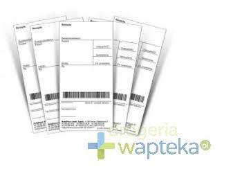 Rigevidon, 0,03 mg + 0,15 mg, tabletki powlekane, 21 sztuk