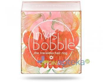 INVISIBOBBLE Sweet Clementine gumki do włosów łososiowe 3 sztuki