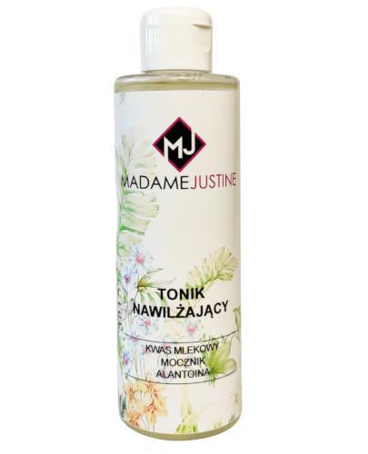 Madame Justine tonik nawilżający 200 ml