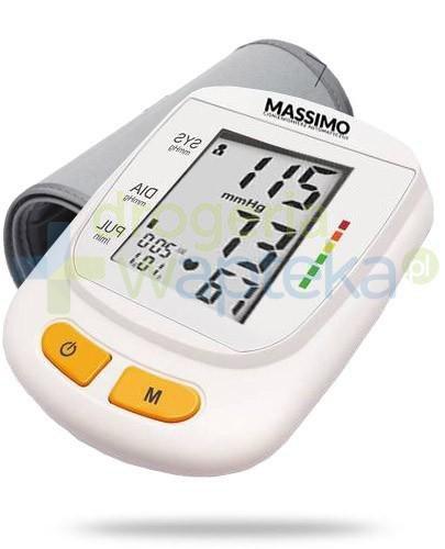 Massimo ciśnieniomierz automatyczny naramienny 1 sztuka