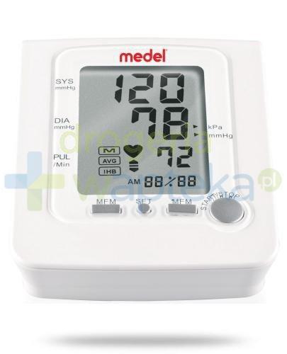Medel Display Top ciśnieniomierz automatyczny naramienny 1 sztuka [WYPRZEDAŻ]