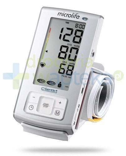Microlife BP A6 BT Bluetooth ciśnieniomierz automatyczny naramienny 1 sztuka  whited-out
