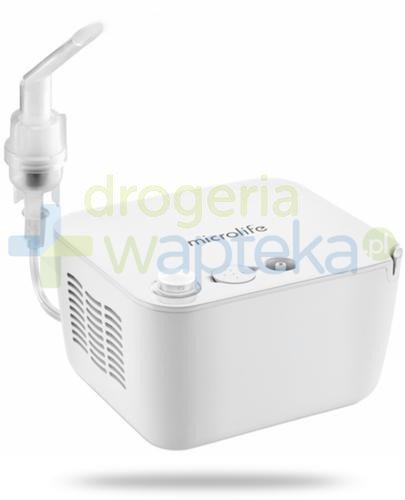 Microlife NEB 200 inhalator kompresorowy 1 sztuka