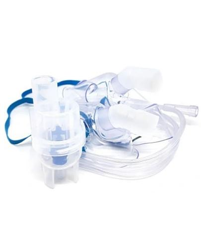 Microlife zestaw inhalujący do inhalator NEB-200 lub NEB-400 1 sztuka