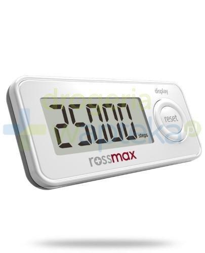 Rossmax PA-S20 monitor aktywności krokomierz 1 sztuka