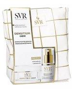SVR Densitium program przeciwzmarszczkowy dla skóry dojrzałej, normalnej i suchej + kosmetyczka [ZESTAW]