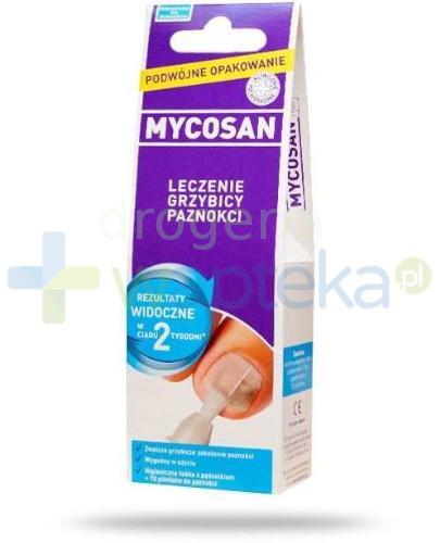 MyCosan Grzybica paznokci serum 10 ml