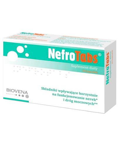 NefroTabs 30 kapsułek