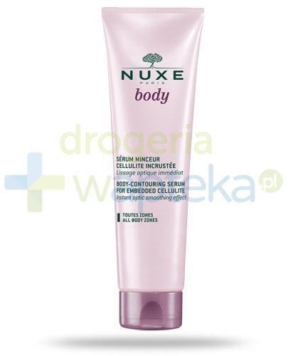 NUXE Body Serum modelujące sylwetkę zwalczające cellulit tłuszczowy 150 ml