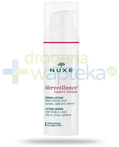 Nuxe Merveillance Expert skoncentrowane serum 30 ml