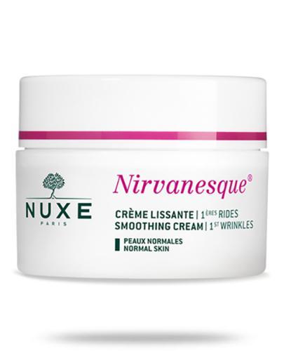 Nuxe Nirvanesque krem przeciwzmarszczkowy dla skóry normalnej 50 ml