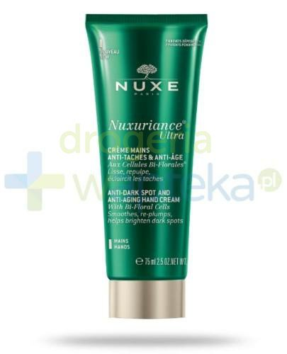 NUXE NUXURIANCE Ultra Krem do rąk 75ml