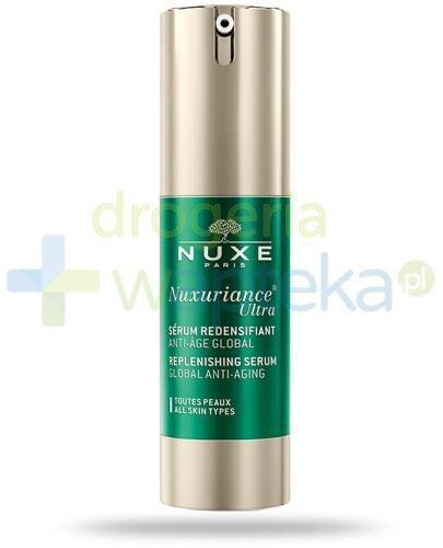 Nuxe Nuxuriance Ultra Serum poprawiające gęstość skóry 30 ml