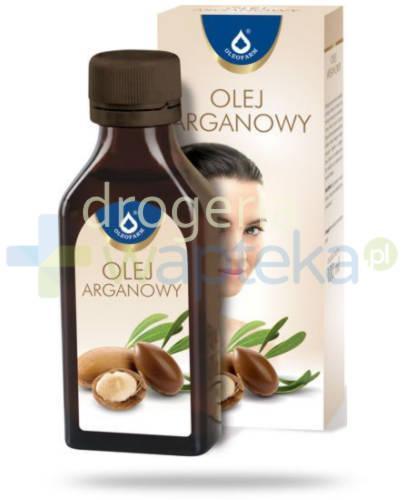 Oleofarm olej arganowy 100 ml